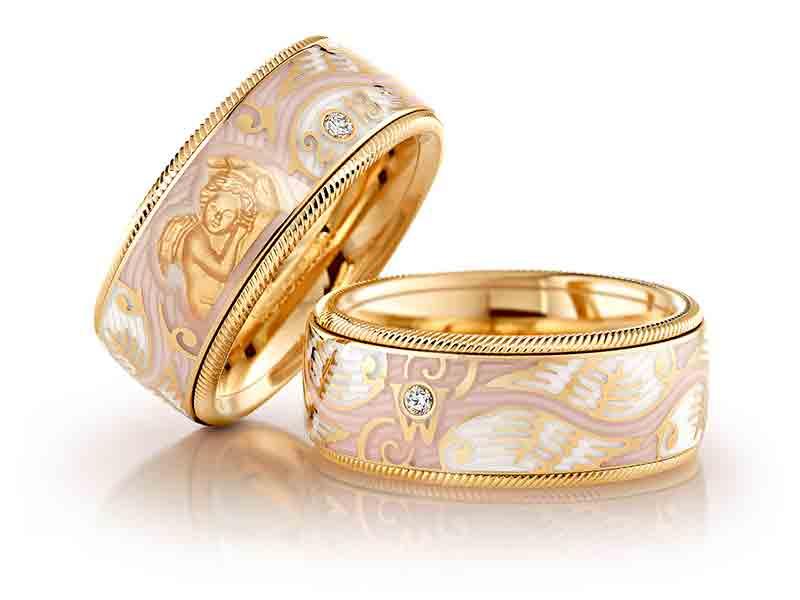 Wellendorff wedding bands prices