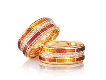 Wellendorff ringe online kaufen